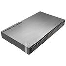 Disque dur externe portatif porsche design mobile drive de 2 To