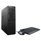 Ordinateur ThinkCentre S510 avec processeur Intel I3-6100 3,7 ghz