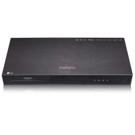 Lecteur Blu-Ray Ultra HD 4K conversion 4K 3D Smart TV Wi-Fi USB