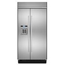 Réfrigérateur côte à côte 29,5pi3