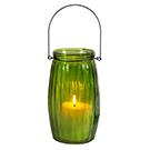 Lanterne en verre - grande