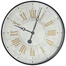 Horloge murale Broad 28po