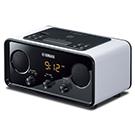 Radio-réveil AM/FM Bluetooth USB 16W
