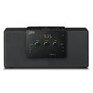 Radio-réveil AM/FM CD Bluetooth USB 30W
