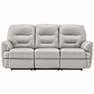 Sofa inclinable transitionnel