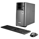 Ordinateur Vivo PC M32CD avec processeur Intel Core i7-6700 3.4 à 4.0 ghz