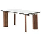 Table (2 rallonges 16