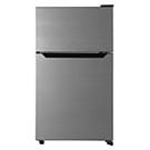 Réfrigérateur compact de 3,3pi3