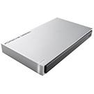Disque dur externe portatif porsche design mobile drive de 1 To
