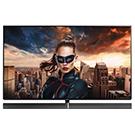 Téléviseur OLED 4K écran 65 po Smart TV avec son THX