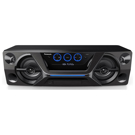 Mini-chaîne bluetooth 300W