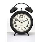 Horloge de table 12 po