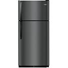 Réfrigérateur 18 pi3 congélateur en haut
