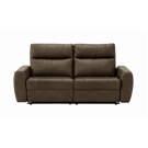 Sofa contemporain motorisé