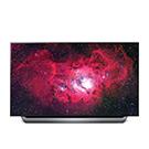 Téléviseur OLED 4K écran 55 pouces po