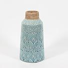 Vase 6x6x12 po