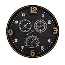 Horloge 28x6x28