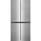 Réfrigérateur à double porte 17.4 pi3