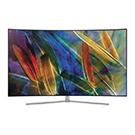Téléviseur QLED 4K écran 55 pouces po