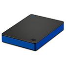 Disque dur externe portatif game drive for ps4 de 4 TB