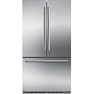 Réfrigérateur à double porte 20.7 pi.cu.