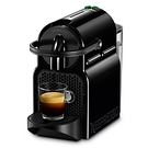 Machine à café Inissia de Nespresso-Noir