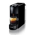 Machine à café Essenza Mini de Nespresso-Noir