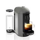 Machine à café VertuoPlus Deluxe