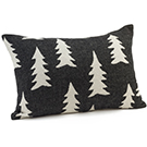 Coussin forêt