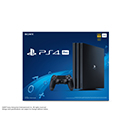 Playstation 4 Pro HDR 4K de 1To avec 1 manette