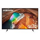 Téléviseur QLED 4K écran 43