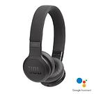 Casque d'écoute Bluetooth avec microphone