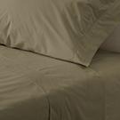 Ensemble de draps Percale lit simple
