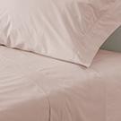 Ensemble de draps Percale grand lit