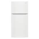 Réfrigérateur congélateur en haut 14.5 pi.cu.