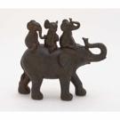 Éléphants décoratifs