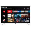 Téléviseur 4K Smart TV écran 50