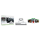 Console XBOX ONE S Gears of war 5