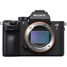 Caméra REFLEX A7R III (boitier seul.)