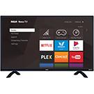 Téléviseur Smart TV écran 43 po