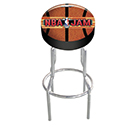 Tabouret ajustable NBA Jam