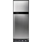 Réfrigérateur 8 pi3 au gaz propane et 110V/12V pour chalet ou camping