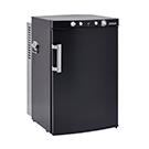 Réfrigérateur 3,4 pi.cu. au gaz propane et 110V/12V pour cha