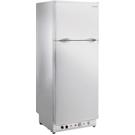 Réfrigérateur 9,7 pi3 au gaz propane et 110V pour chalet ou camping