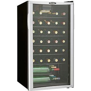 Refroidisseur à vin 35 bouteilles