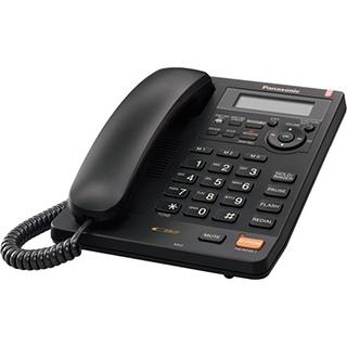Téléphone avec modes afficheur, répondeur et mains libres