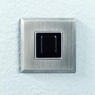 Télécommande bouton pour hotte série RMDD