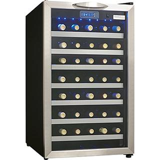 Refroidisseur à vin 45 bouteilles