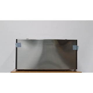 Podium avec tiroir pour laveuse frontale