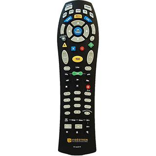 Télécommande pour terminal HD et enregisteur HD RT-U63P